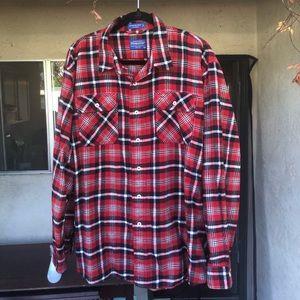 Pendleton XXl flannel